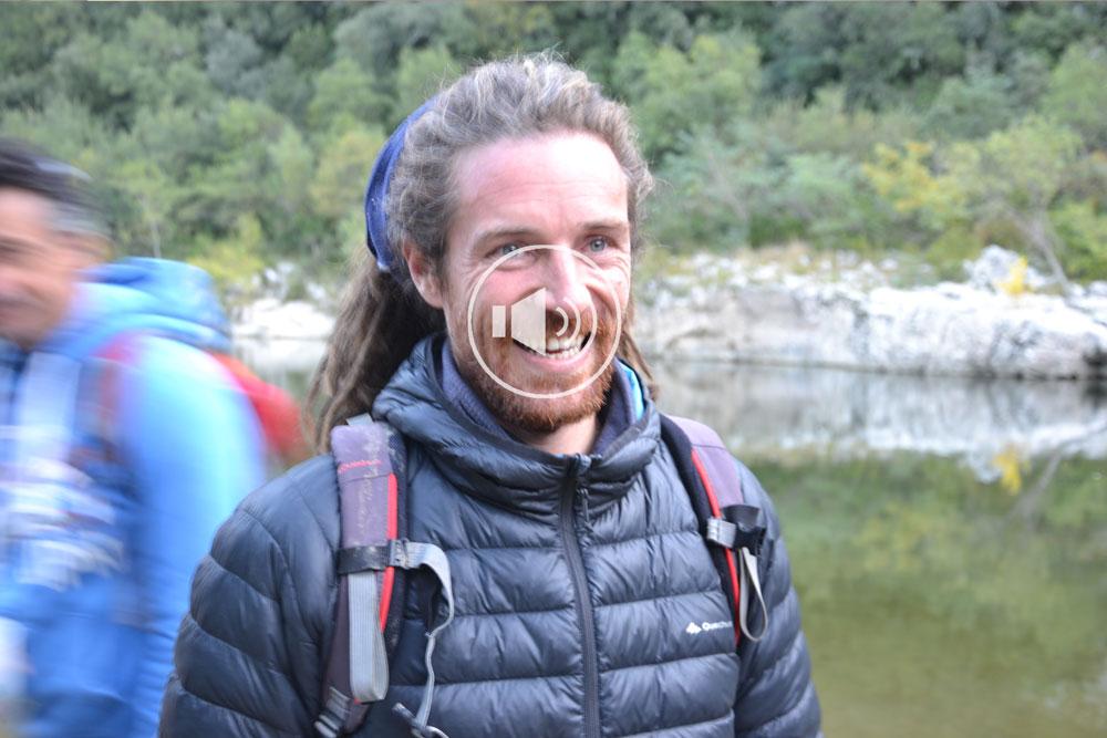 Julien Rochette Labelisation des guides nature