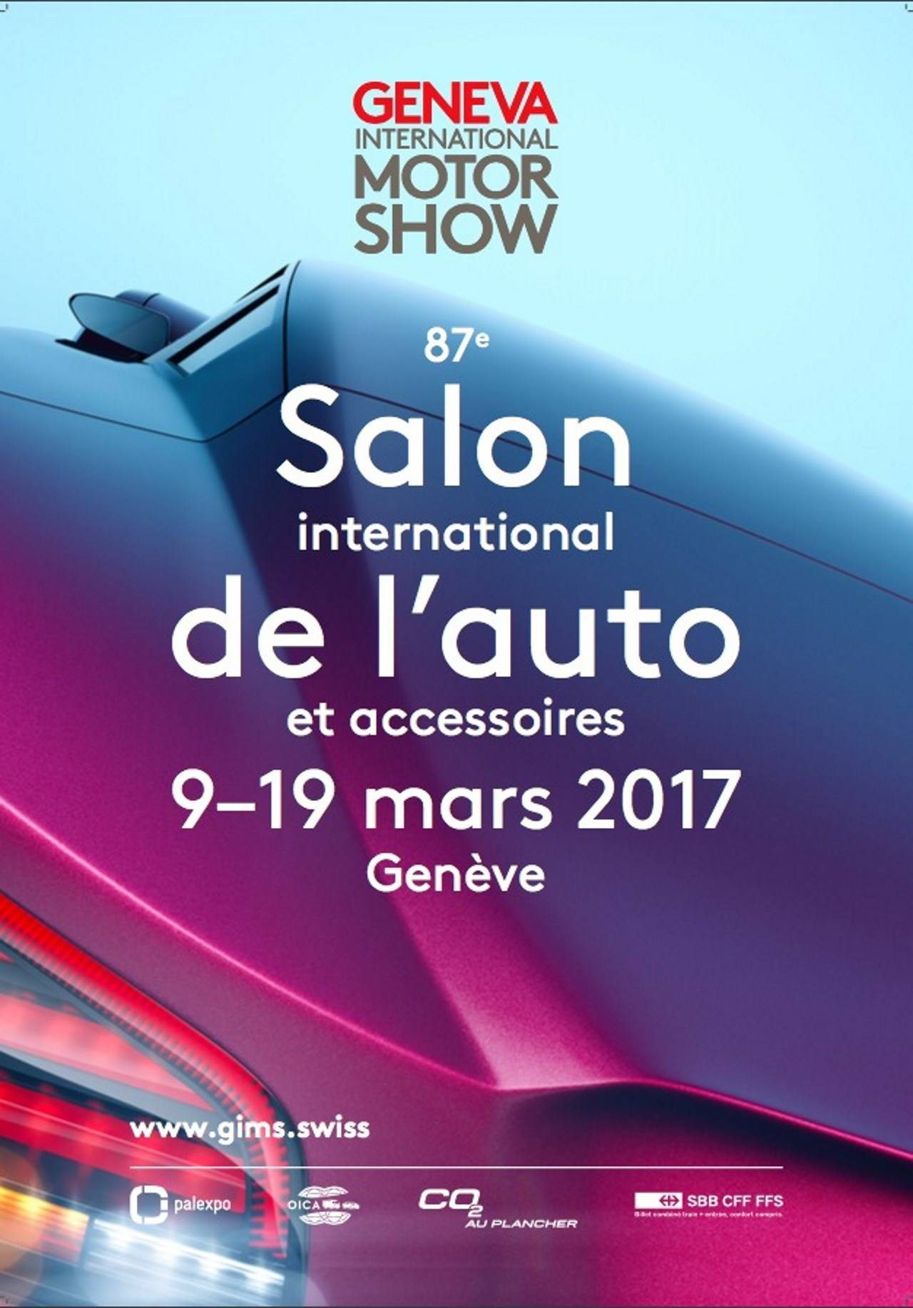 Salon auto geneve 2017 c rh ne info for Salon du chiot avignon 2017