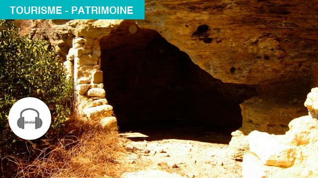 Vaucluse / Bollène : Visite guidée de l'un des plus beaux villages troglodytiques d'Europe