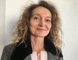 Valérie Guillemot, coach labellisé, docteur en sciences de l'éducation, animatrice de l'atelier
