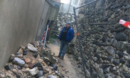 Ardèche / Le Teil : après le tremblement de terre, l'état des lieux, en attendant la reconstruction