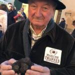 Drôme / Saint-Paul-Trois-Châteaux : un marché aux truffes et des arômes magiques autour de la fontaine tous les dimanches jusqu'à la mi-mars