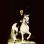 VAUCLUSE / AVIGNON : fondateur du salon équestre Cheval passion, Pierre Lapouge est décédé