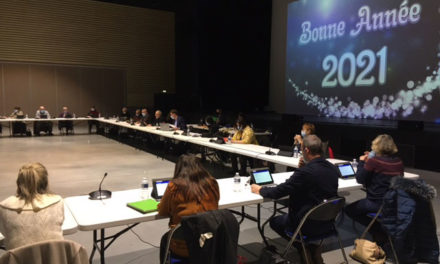 VAUCLUSE / BOLLENE : LES ELUS VALIDENT LE PARIS NICE ET PREPARENT L'ARRIVEE ETAPE DU JEUDI 11 MARS 2021