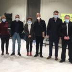 VAUCLUSE / BOLLÈNE : LE CENTRE DE VACCINATION OPÉRATIONNEL DÈS CE LUNDI 25 JANVIER 2021, SALLE GEORGES BRASSENS