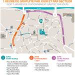 Vaucluse/Bollène : Le nouveau plan de stationnement opérationnel à partir de ce samedi 16 janvier 2021
